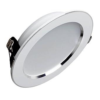HJ® LED Einbaustrahler 230V für den Wohnbereich |auch für das Bad ...