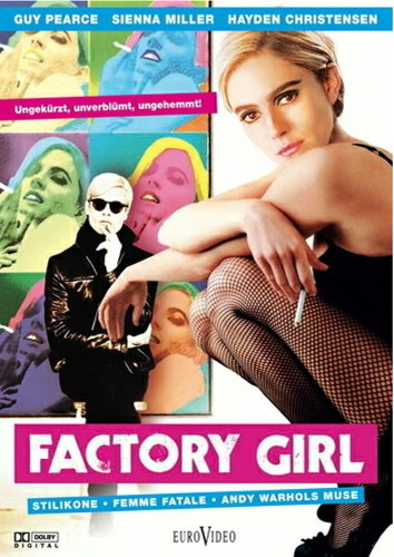 Factory Girl Film