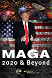 Book cover from MAGA 2020 & Beyondby Milo Yiannopoulos
