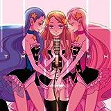 Amazon.co.jp: 輪るピングドラム キャラクターソングアルバム: トリプルH: 音楽