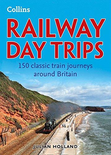 Pdf Transportation Collin's Britains Best Railways