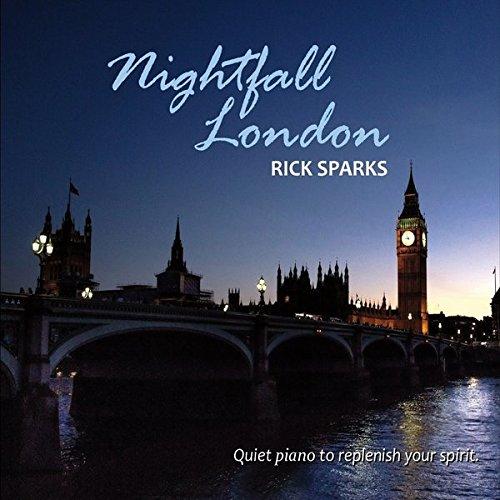 Nightfall London