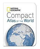 img - for National Geographic Compact Atlas of the World book / textbook / text book