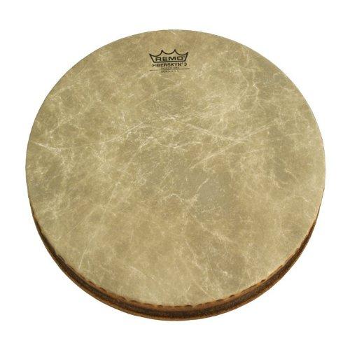 Djembe Drumhead, 10