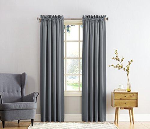 Sun Zero Barrow Efficient Curtain product image