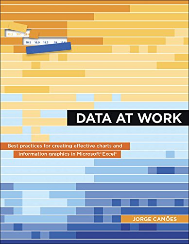 Data at Work: Best practices for creating effective charts and information graphics in Microsoft Excel (Voices That Matter) (Data Classification Best Practices)