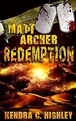 Matt Archer: Redemption (Matt Archer #5) (English Edition)