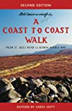 img - for A Coast to Coast Walk Second Edition: From St Bees Head to Robin Hood's Bay (The Pictorial Guides to the Lakeland Fells) book / textbook / text book