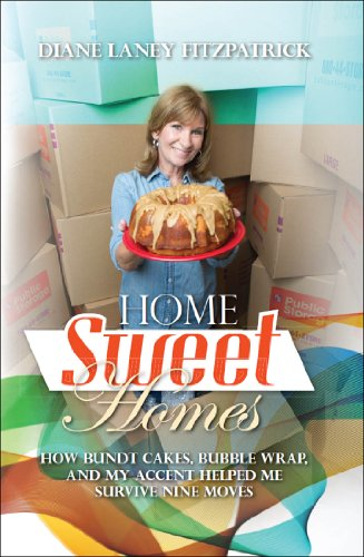 Bubble Accents - Home Sweet Homes:  How Bundt Cakes, Bubble Wrap, and My Accent Helped Me Survive Nine Moves