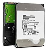 HGST Ultrastar He10 | HUH721010ALE600| 0F27452 | 512e | 10TB SATA 6.0Gb/s 7200 RPM 256MB Cache 3.5in | Enterprise Hard Drive HDD,  (Renewed)