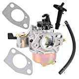 uxcell New Carburetor Carb for Honda GX390 13HP Engines Replace 16100-ZF6-V01 w Gaskets and Choke Lever