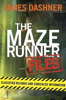 Maze Runner Files ebook