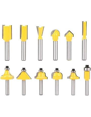 DULALA 1PCS Adaptador c/ónico Soporte de Broca Adaptador de reducci/ón de reducci/ón MT1-4 a MT2-5 Gu/ía de gu/ía de Broca Morse para fresado de Torno 1-2