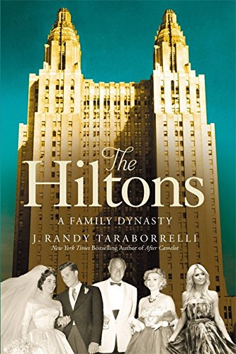 Image of The Hiltons: The True Story of an American Dynasty