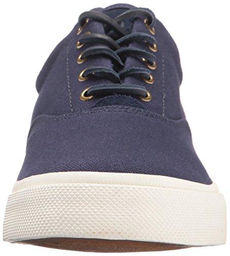 Polo Ralph Lauren Menns Vaughn-sk Sneaker Newport Navy
