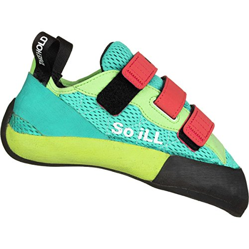 So Ill Shoes Holds Runner LV Climbing Shoe B01M8IL4AD Shoes Ill 38dc5c