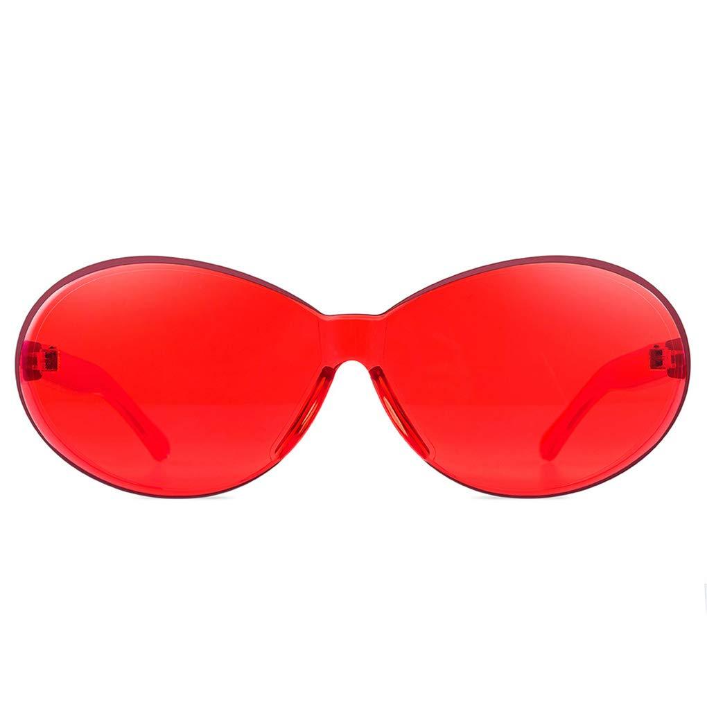 Junecat Gafas de Sol Lente de la Resina del Marco Gafas de ...