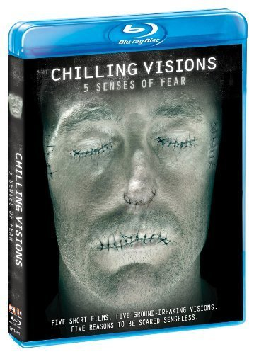 Chilling Visions: 5 Senses of Fear [Blu-ray] by Shout! Factory