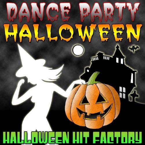 Dance Party Halloween ()