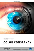 Color Constancy Front Cover