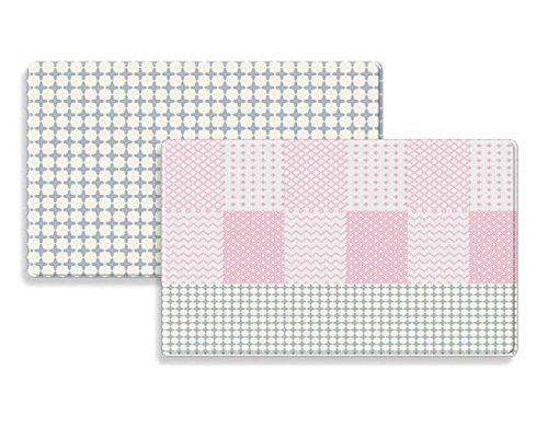堅実な究極の フォルダウェイ Foldaway PVCマット スタンダード Foldaway 200×140(cm) 200×140(cm) ローズクオーツ+レイプル PVCマット f41-rose ローズクオーツ+レイプル B078JYLKZW, COCOMART:2de4b0cd --- outdev.net