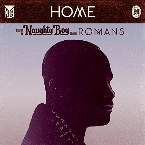 Home [Feat. Romans]
