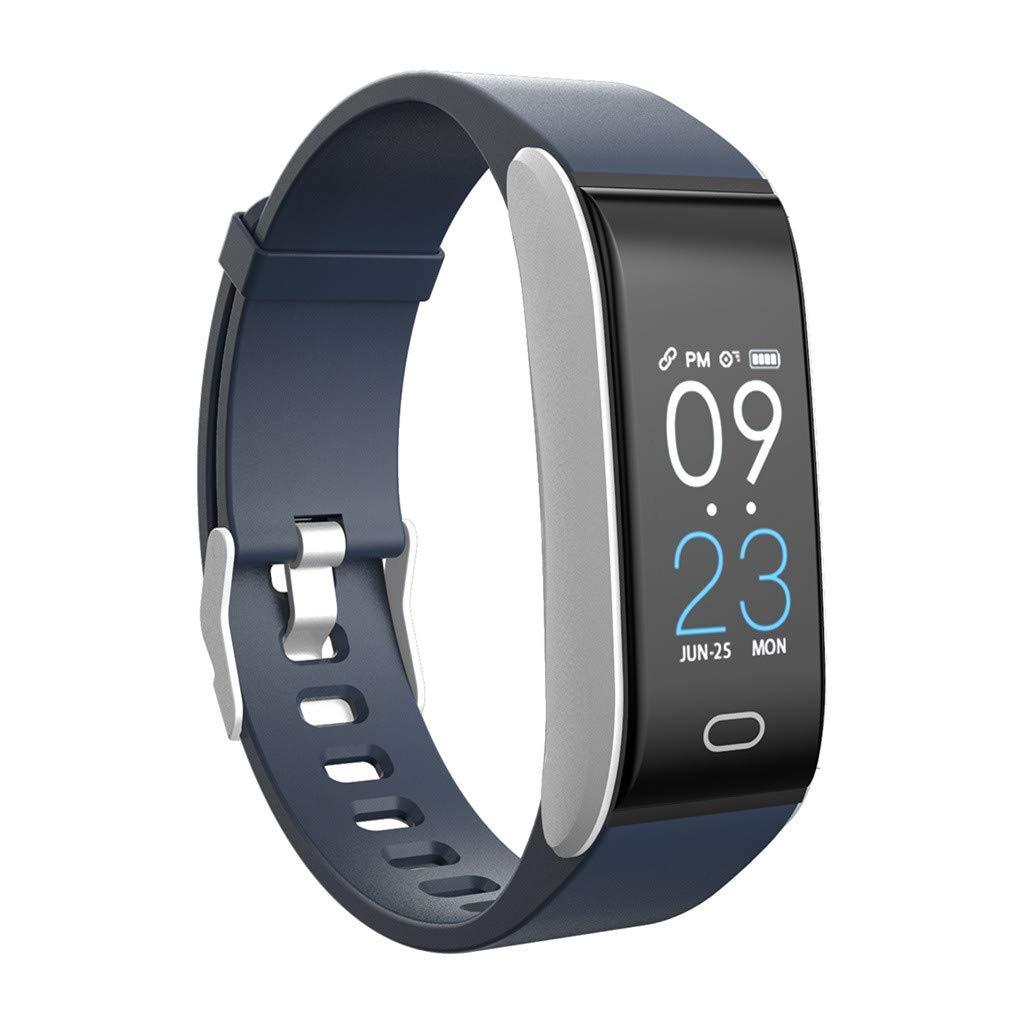 DAYLIN Smartwatch Reloj Inteligente Hombre Mujer, Pulsera ...