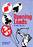 img - for Michael Lawrence's Opening Leads book / textbook / text book