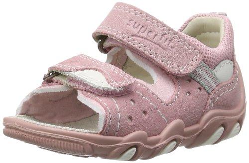Superfit Rocky 20003060 Mädchen Sandalen Pink (lolly 60)