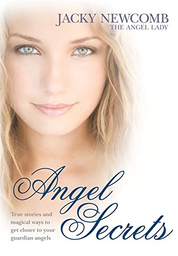 Read Online Angel Secrets: Transform Your Life with Guidance from Your Angels pdf