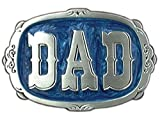 Best NEW Dad Belts - Super #1 Dad Father Day Gift Belt Buckle Review