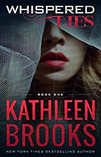 Whispered Lies by Kathleen Brooks ebook deal