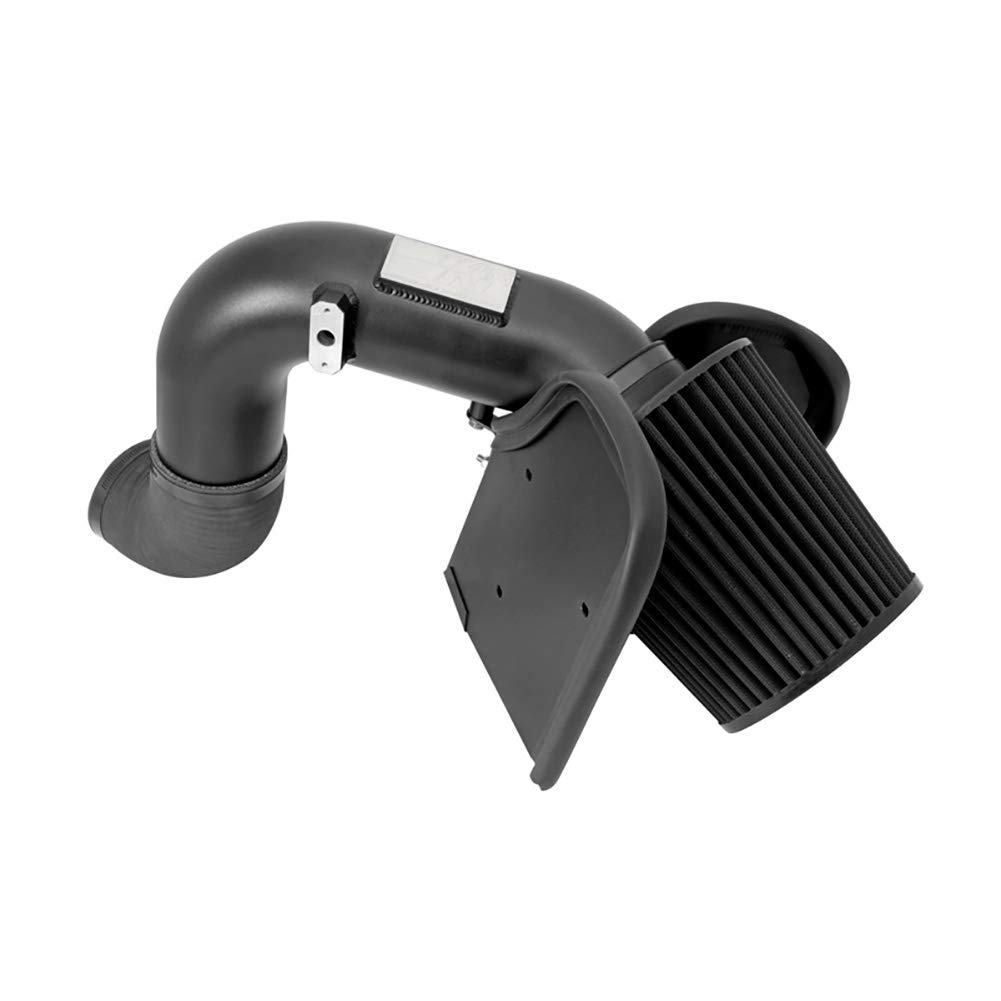 K/&N77-1533KP Polished Performance Air Intake