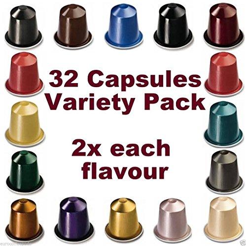 nespresso caramelito capsules - 6
