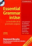 Image de Essential Grammar in Use