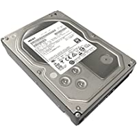 HGST Ultrastar 7K4000 HUS724040ALE640 (0F14683) 4TB 64MB Cache 7200RPM SATA 6.0Gb/s 3.5 Internal Enterprise Hard Drive (Certified Refurbished) -w/3 Year Warranty