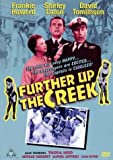 Further Up the Creek [Region 2] by David Tomlinson
