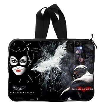 premium selection a22c0 97c9c Batman The Dark Knight Rises Laptop Sleeve 13/13.3 Inch for Macbook ...