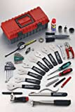 Image of Ice Toolz Advanced Tool Kit 45-Piece