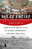 Day of Empire, Amy Chua, 0385512848
