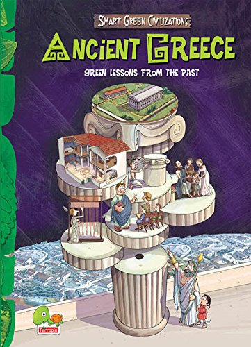 Download Smart Green Civilizations: Ancient Greece ebook