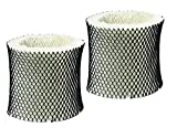 2 Holmes HWF65 - C Humidifier Wick Replacement filter By Aqua...