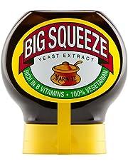 Marmite Squeezy -, 400g