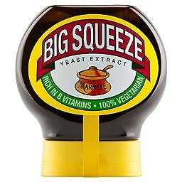 Marmite Big Squeeze 400g
