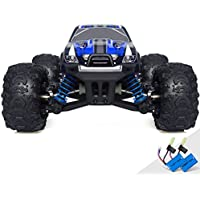 IMDEN 1:18 Scale Remote Control Car with 2 Rechargeable Batteries