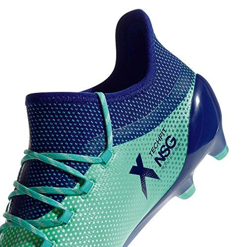 Aerver Vealre Chaussures Fg 000 Tinuni Football X Bleu 17 Homme De 1 xq8gFv