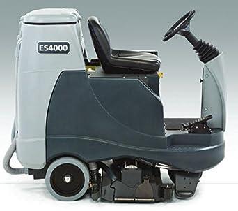 Amazon.com: Nilfisk Advance Advance ES4000 Rider Extractor ...