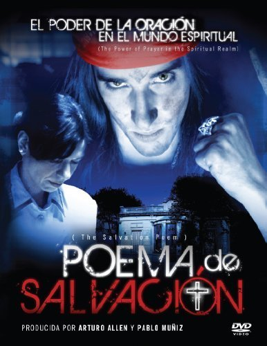 Poema De Salvacion DVD - The Salvation Poem DVD