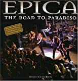 Road To Paradiso, The [CD + Book] by Epica