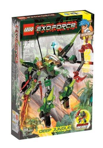 LEGO EXO-FORCE 8114 - Chameleon Hunter by LEGO